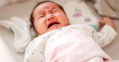 Waspada Bahaya Infeksi Saluran Kencing Bayi