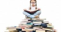8 Cara Ini Dapat Meningkatkan Minat Baca Anak, Ma