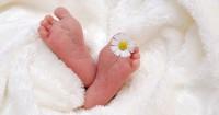7. Mencegah kelainan pertumbuhan jari