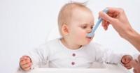 1. Baik pencernaan bayi