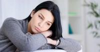 Mengapa Sebagian Perempuan Baru Hamil Mengalami Depresi