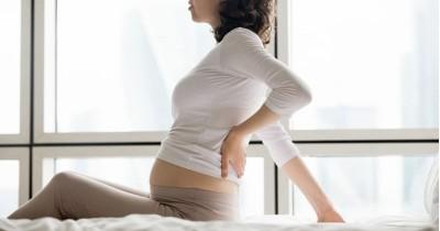 Normalkah Sakit Pinggang Sebelah Kanan saat Hamil Ketahui Penyebabnya