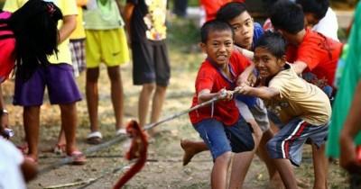 5 Manfaat Anak Mengikuti Lomba 17 Agustus