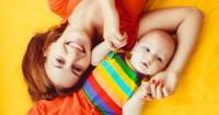 7 Bahasa Isyarat Harus Diajarkan ke Bayi. Wow Bisa Berkomunikasi