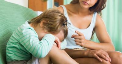 Ouch, Perih Banget Inilah Penyebab Benjolan Kutil Paha Anak