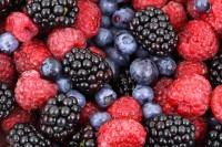 4. Golongan buah berry sumber karbohidrat