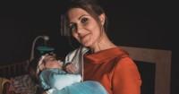Ini Dia, Mama Harus Belajar Cara Merawat Bayi Baru Lahir Tepat