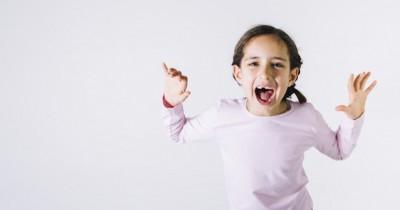 Penting Mengajari Mengendalikan Dorongan Impuls Anak
