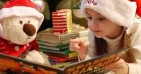 5. Jadikan kegiatan membaca menyenangkan