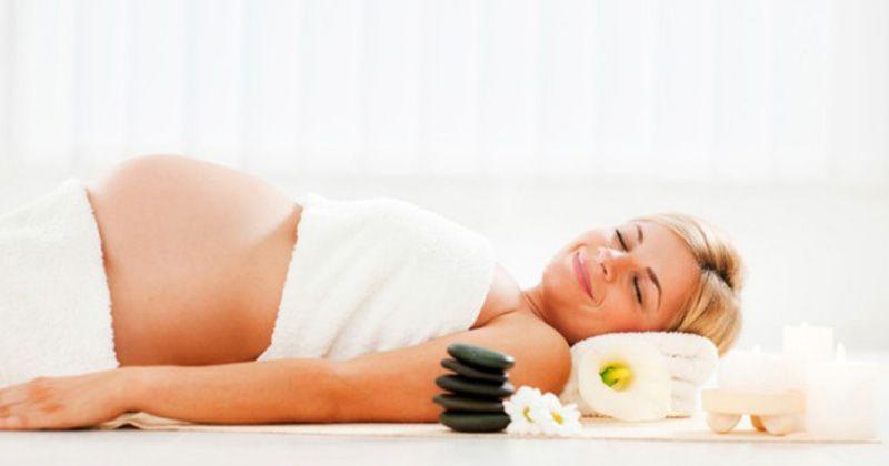 Pilihan Pengobatan Alternatif untuk Ibu Hamil Muda
