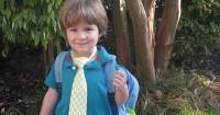 Panduan Memilih Tas Ransel Sekolah Pertama Anak