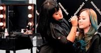 Tips Makeup Kilat ala Lizzie Parra, Cocok Buat Kamu Super Sibuk