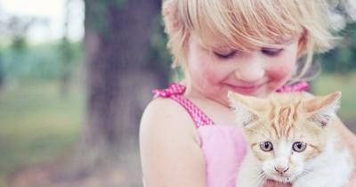 Ajarkan Tanggung Jawab! Ini 7 Binatang yang Cocok Dipelihara Balita
