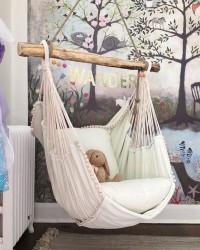 6. Playground hammock