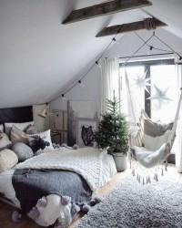 7. Bedroom hammock