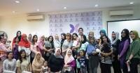 Popmama Arisan X RS. Brawijaya Rayakan Pekan ASI Bersama Working Mama