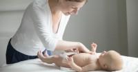 Kenali Bentuk Feses Arti bagi Kesehatan Bayi