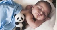 2. Mengatasi tangisan bayi teknik jarak bertahap
