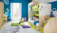 Tips Menata Kamar Tidur Anak agar Terasa Nyaman Menyenangkan