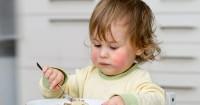 5. Anak alergi asupan makanannya