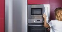 5. Tidak memanaskan ASIP beku microwave