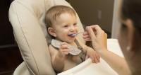 5 Cara Mudah Meningkatkan Nafsu Makan Bayi