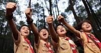 Demi Membentuk Karakter Anak, Kenali 8 Manfaat Anak Mengikuti Pramuka