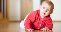 6 Tips Menciptakan Rumah Aman Bagi Bayi Belajar Merangkak