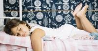 5 Langkah Mengatasi Insomnia Anak