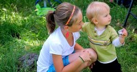 1. Tantrum akan membuat emosional anak lebih baik