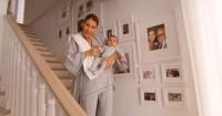7. Pengalaman memiliki seorang bayi