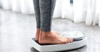 1. Kecemasan terhadap kenaikan berat badan
