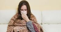 Flu Masa Kehamilan Membuat Masalah Pernapasan