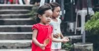 Sambut 17-an Ajarkan Arti Kemerdekaan Anak