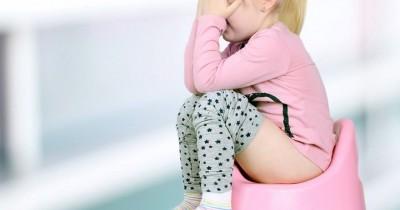 Konstipasi Anak Penyebab, Gejala, Cara Mengatasinya