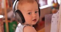 Musik Klasik Ternyata Dapat Mempengaruhi Kemampuan Otak Si Kecil