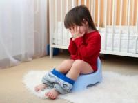 6 Cara Mengatasi Sembelit Anak