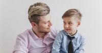 2. Menumbuhkan jiwa kepemimpinan dalam diri anak