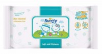 9. Sweety Baby Wipes