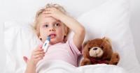 Anti Panik, Begini Gejala Cara Mengobati Kejang Demam Anak