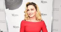 Rahasia Perawatan Rambut Madonna Dibongkar Oleh Pakar Hairstylist
