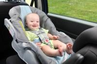 2. Car seat