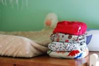 1. Siapkan semua barang kebutuhan si Kecil