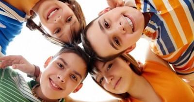 6 Fakta Tentang Mengasuh Anak Menjelang Remaja