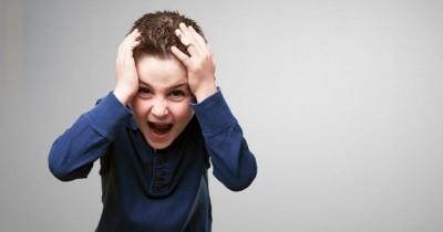 Wajib Tahu, Ma 4 Jenis Sakit Kepala Anak Gejalanya