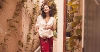 Menyentuh, 40 Puisi Putri Marino Mengajarkan Arti Kehidupan