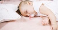 Bayi Batuk Tersedak Saat Tidur, Apa Sebetul Terjadi