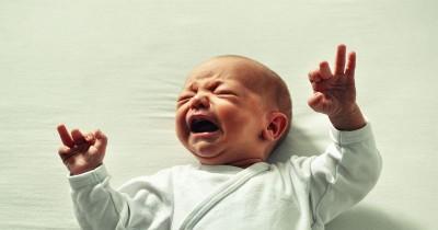 ISPA pada Bayi: Penyebab, Gejala dan Cara Menanganinya
