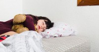 2. Tidur cukup makan