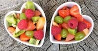 3. Imbangi sayur buah